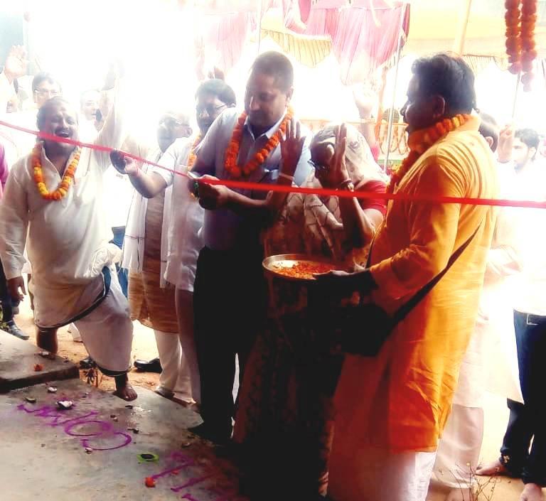 छत्तीसगढ़ के सूरजपुर जिले में शुरू हुई मुनि इंटरनेशनल स्कूल की नई ब्रांच अब छत्तीसगढ़ में सिरसी गांव के छात्र भी पढ़ेंगे विदेशी भाषा