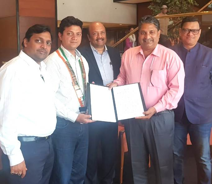 Round Table India joins hands with Muni International School for qualitative improvement in education