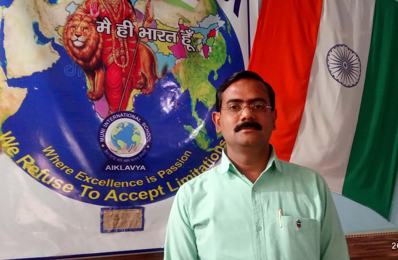 महाराष्ट्र के शिक्षाविदों ने माना मुनि मेथड देश व समाज के लिए हितकारी