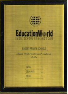 education-world-2016